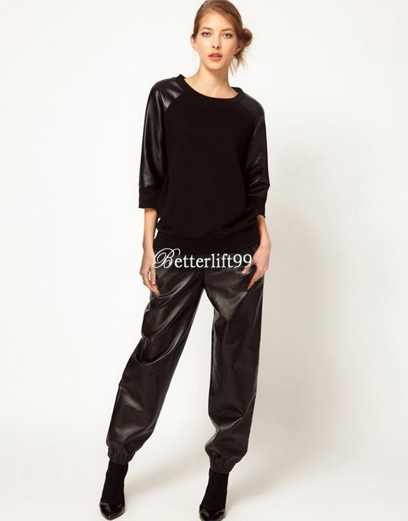 Excellent Buy Nike Women Black Rally Track Pants  Track Pants For Women