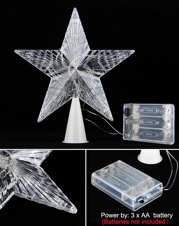 Usb Led Christmas Tree