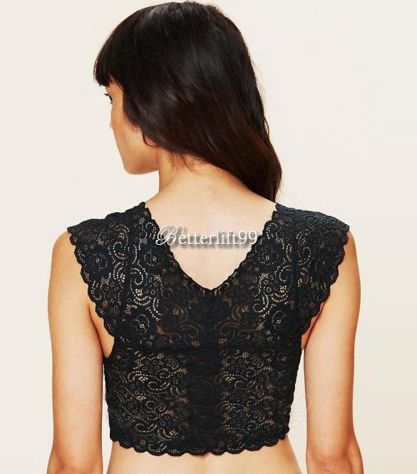 Strapless floral lace bustier dress
