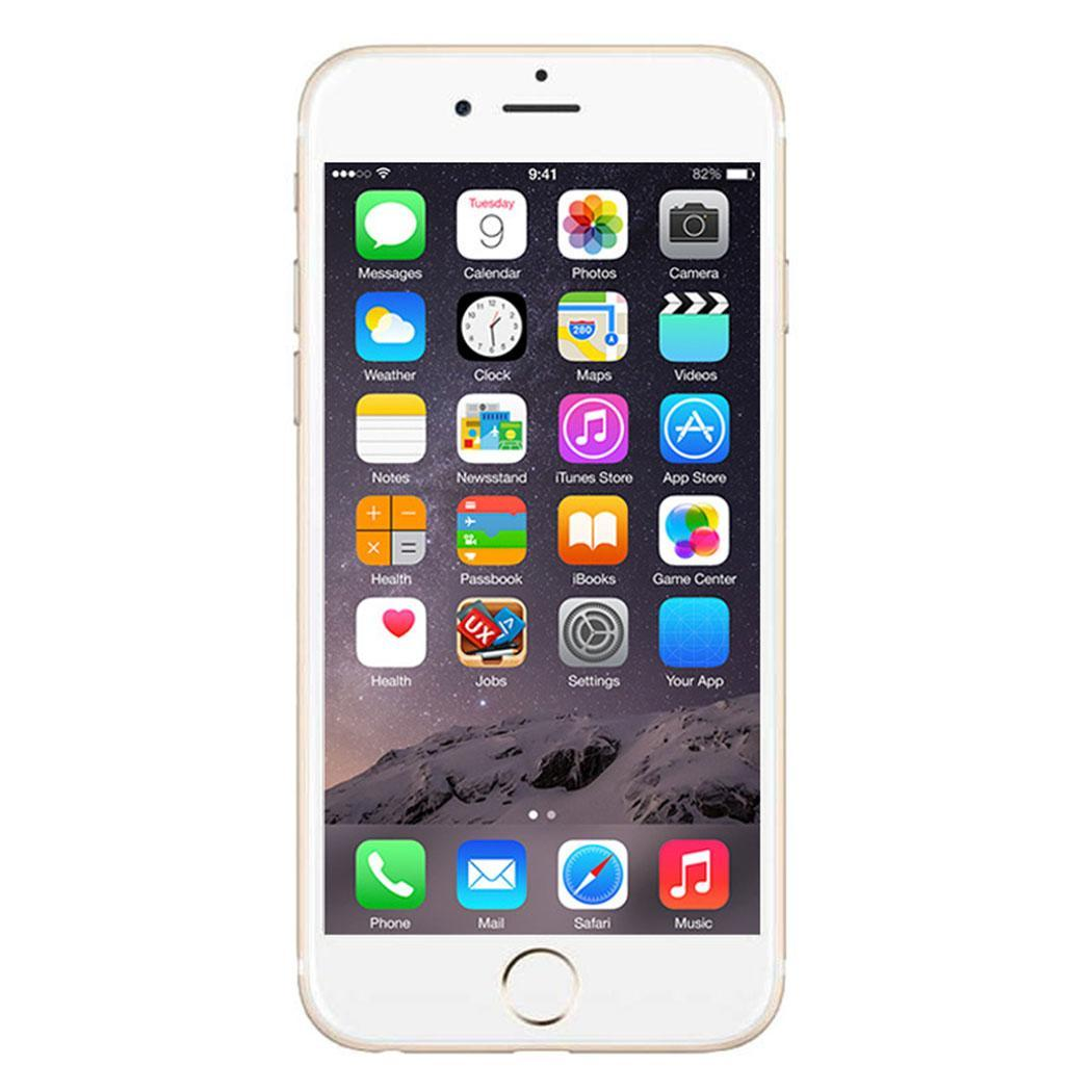 Apple iPhone 6 + 6 Plus