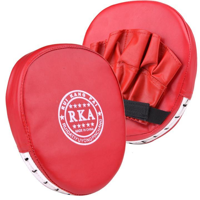 Workout Gloves Target: Boxing Mitt Training Focus Target Punch Pad Glove MMA