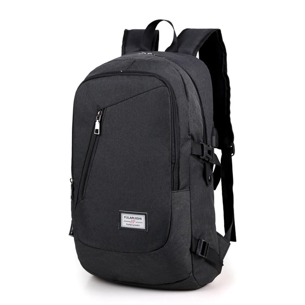 Kmart Black Backpack - Madly Indian