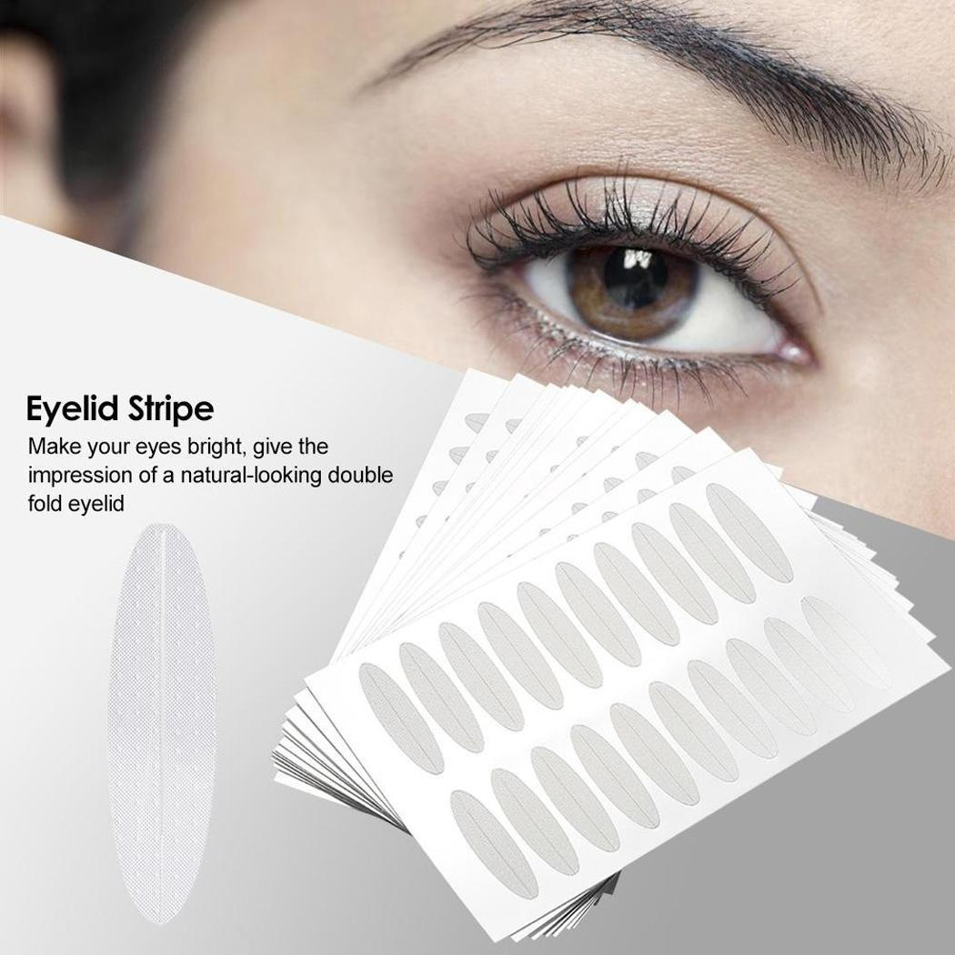 Details about Waterproof Sweat-proof Natural Invisibility Double Eyelid  Tape OK